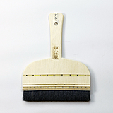 Tsukemawashi bake (Thin Paste Brush)