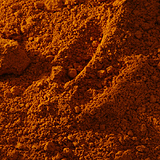 Burnt Sienna (B: Red)