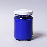 Ultramarine Blue - Tempera Paste