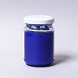 Primary Blue - Tempera Paste