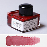 Genuine Cochineal Carmine Red Ink