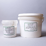 True Gesso Ground (Ammannitura)