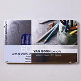 VAN GOGH Water Color Pencils 60 colors
