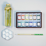 PIGMENT SELECT Japanese Painting set/Artificial12