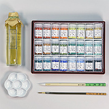 PIGMENT SELECT Japanese Painting set/Artificial24