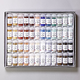 48 Color Pigments Set Tenpyo