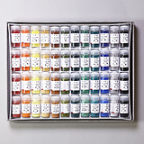 48 Color Pigments Set Asuka