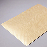 RSY-007 Brass Leaf (Wood-grain Pattern)