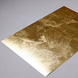 RSY-009 Brass Leaf (Large Flakes)