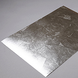 RSA-009 Aluminum Leaf (Large Flakes)
