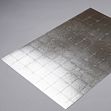 RSA-011 Aluminum Leaf (Lattice Pattern/Small)