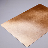 RSC-006 Copper Leaf  (Front Leafing)