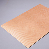 RSC-007 Copper Leaf  (Wood-grain Pattern)