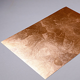 RSC-009 Copper Leaf  (Large Flakes)